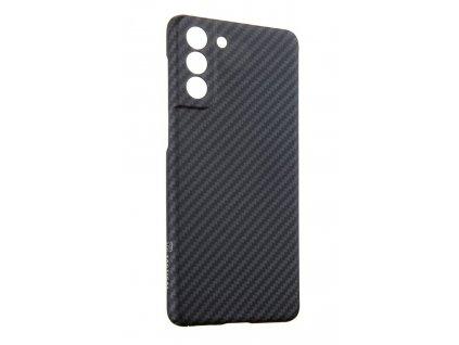 Tactical MagForce Aramid Kryt pro Samsung Galaxy S21+ Black