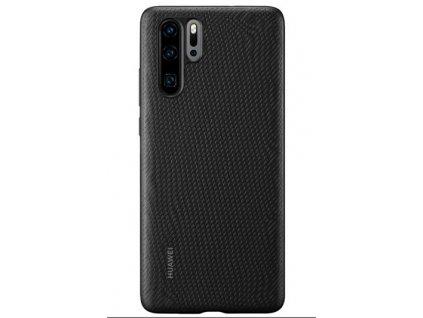 Huawei Original PU Pouzdro Black pro Huawei P30 Pro