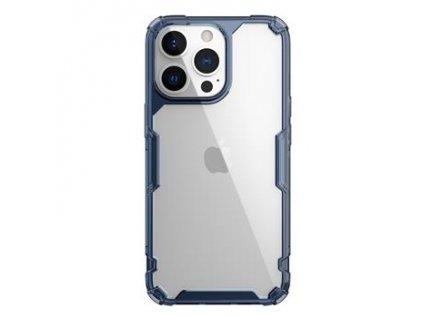 Nillkin Nature TPU PRO Kryt pro iPhone 13 Pro Max Blue