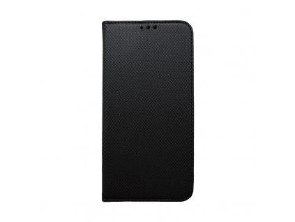 Knižkový obal Xiaomi Redmi Note 7 čierny, vzorovaný