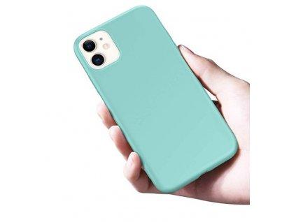 Silikónové púzdro X-level iPhone 11 Pro
