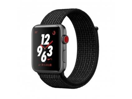 remienok  pre Apple Watch 42/44mm nylon
