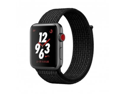 remienok  pre Apple Watch 38/40mm nylon