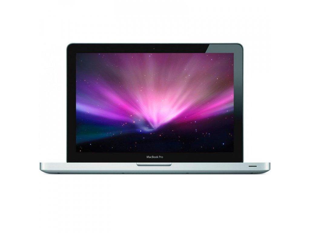 Macbook Pro 15 A1286 (r.2009-12) – Čištění