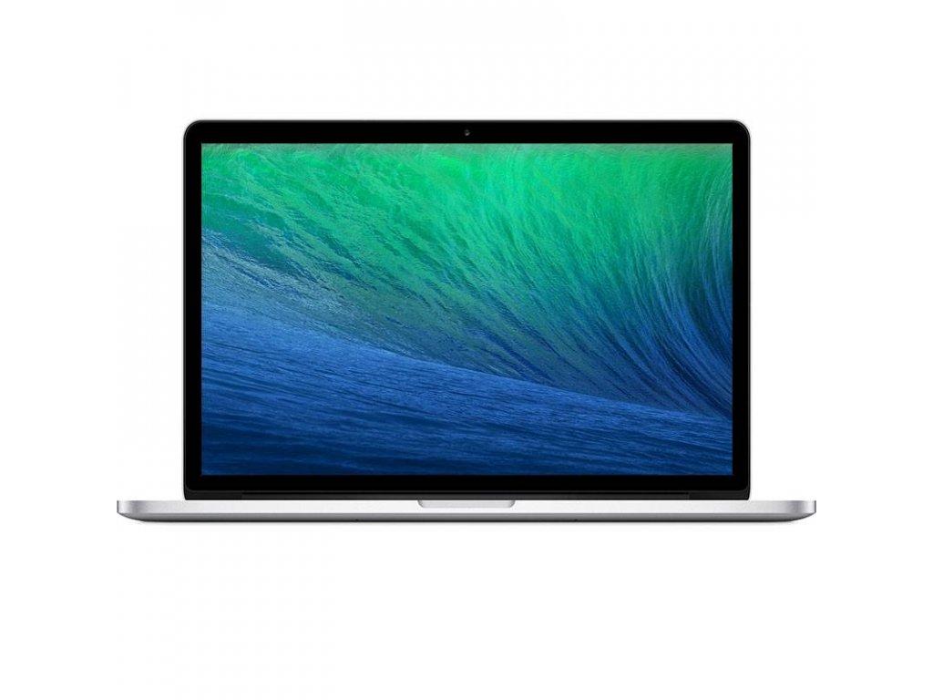 Macbook Pro 15 Retina A1398 – Kontakt s kapalinou