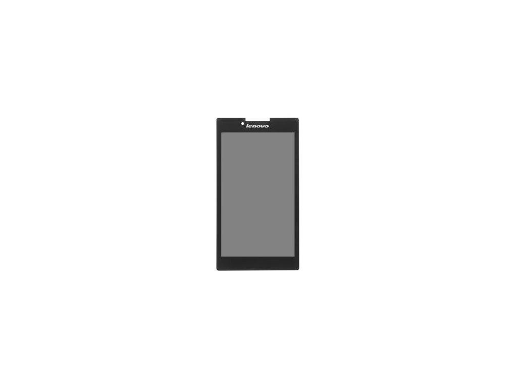 Lenovo Tab 2 A7-30 - výměna LCD displeje vč. dotykového skla