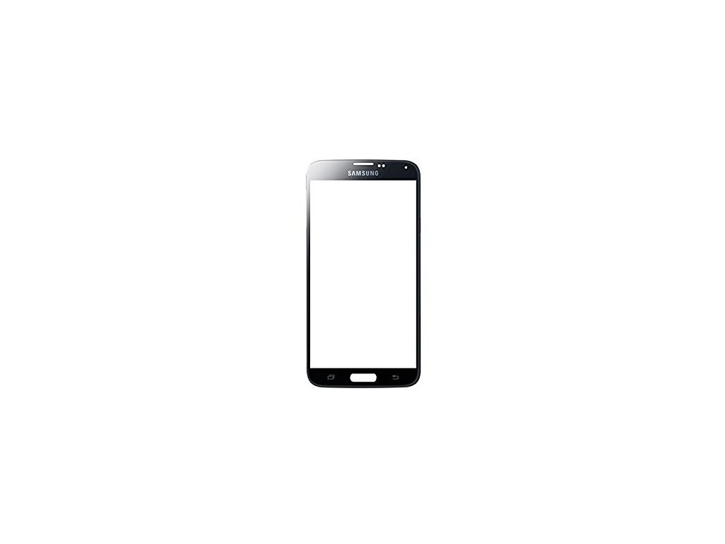 Samsung Galaxy S5 mini G800 - Výměna krycího skla displeje