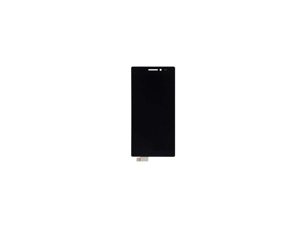 Lenovo Vibe X2 Pro - Výměna LCD displeje vč. dotykového skla