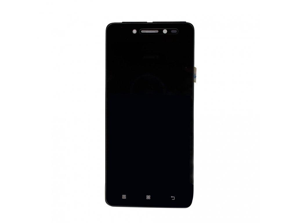 Lenovo S90 - Výměna LCD displeje vč. dotykového skla