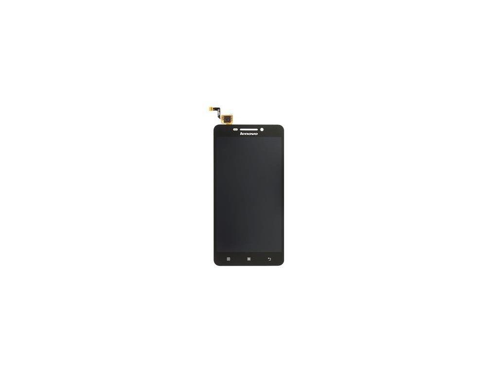 Lenovo A5000 - Výměna LCD displeje vč. dotykového skla
