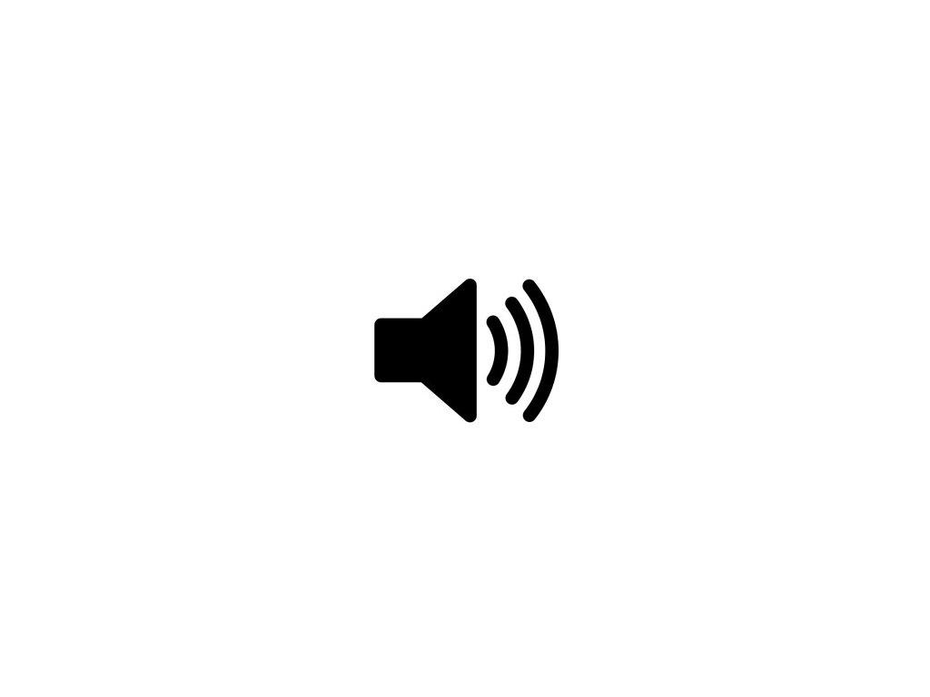 iPad 3 - Oprava tlačítek hlasitosti