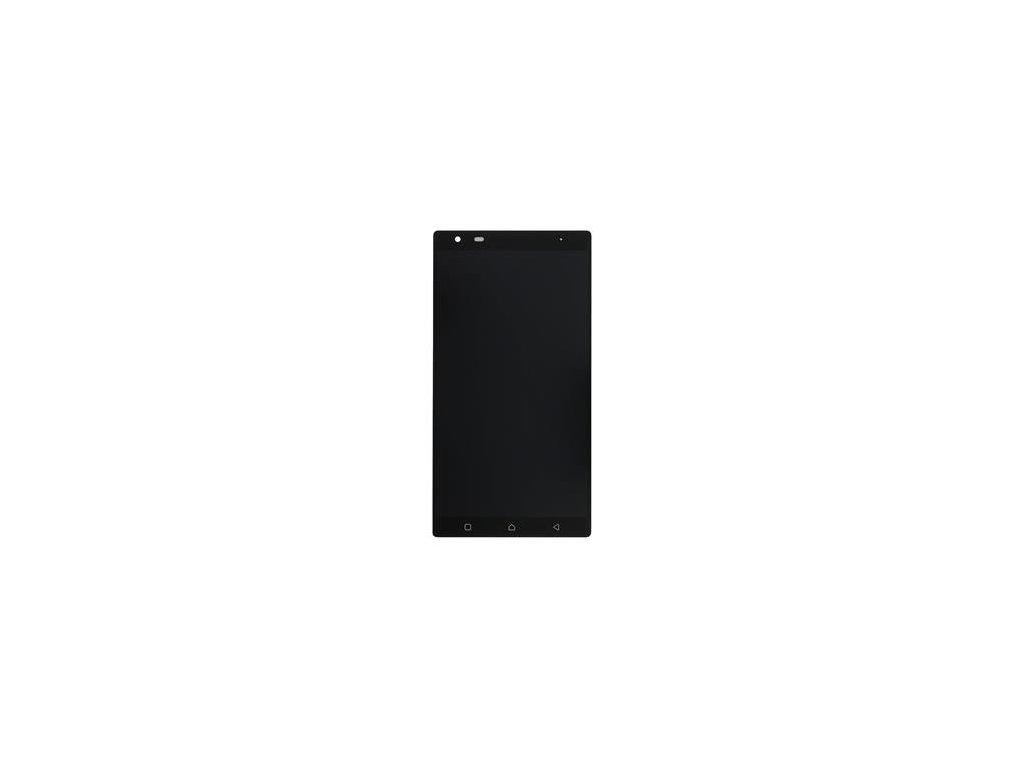 Lenovo K4 Note - Výměna LCD displeje vč. dotykového skla