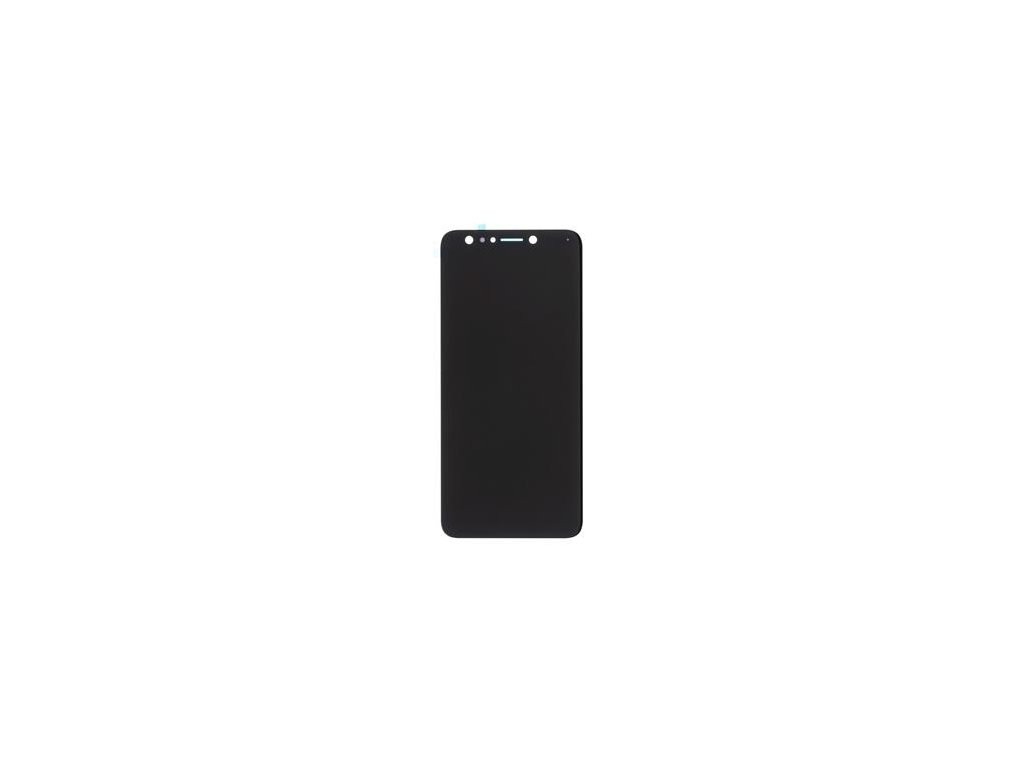 Asus Zenfone 5 Lite ZC600KL - Výměna LCD displeje vč. dotykového skla