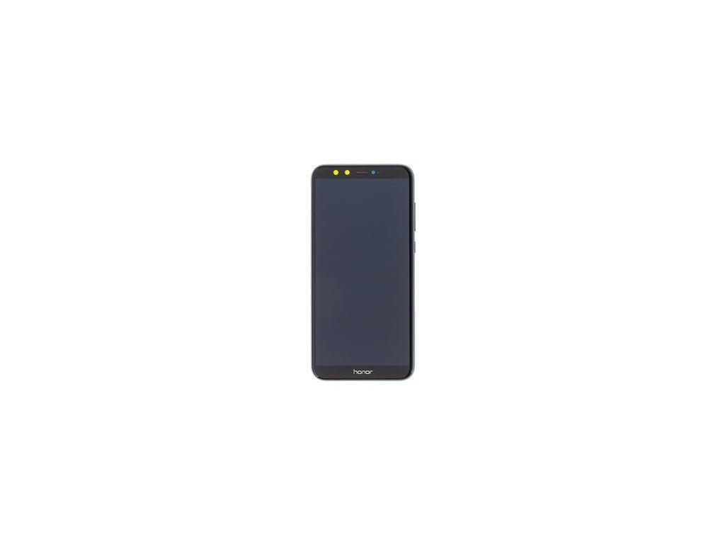 Honor 9 Lite - Výměna LCD displeje vč. dotykového skla