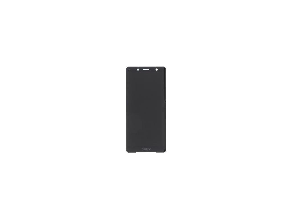 Sony Xperia XZ2 compact (H8324) - Výměna LCD displeje vč. dotykového skla (originál)