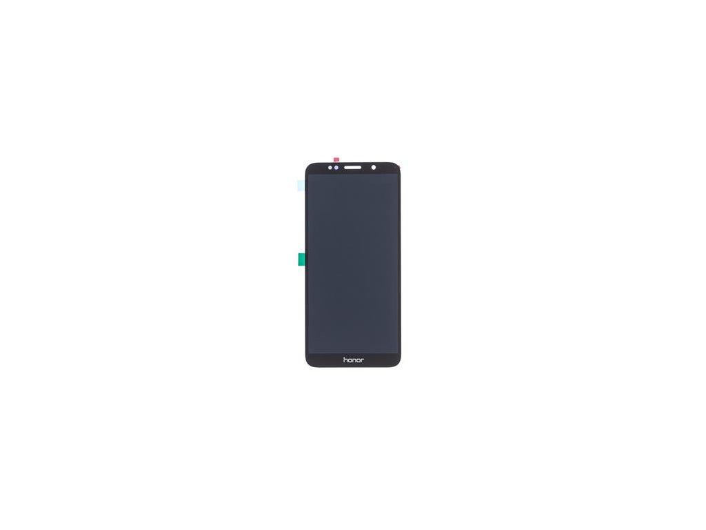 Honor 7S - Výměna LCD displeje vč. dotykového skla (originál)
