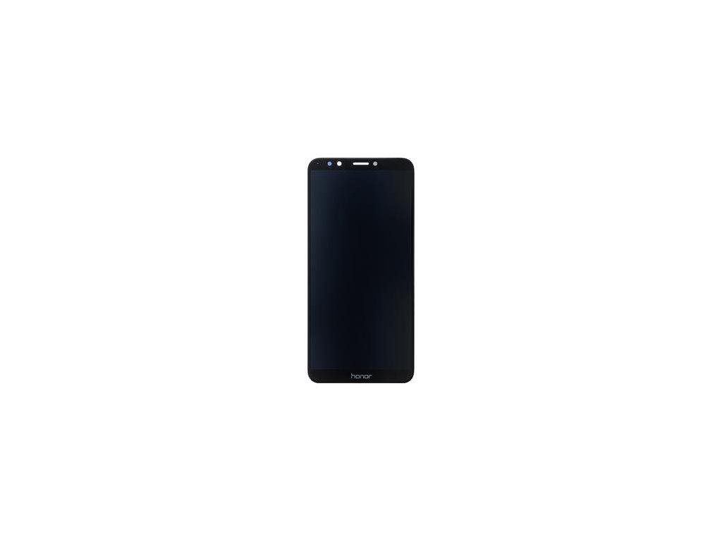 Honor 7C - Výměna LCD displeje vč. dotykového skla (originál)