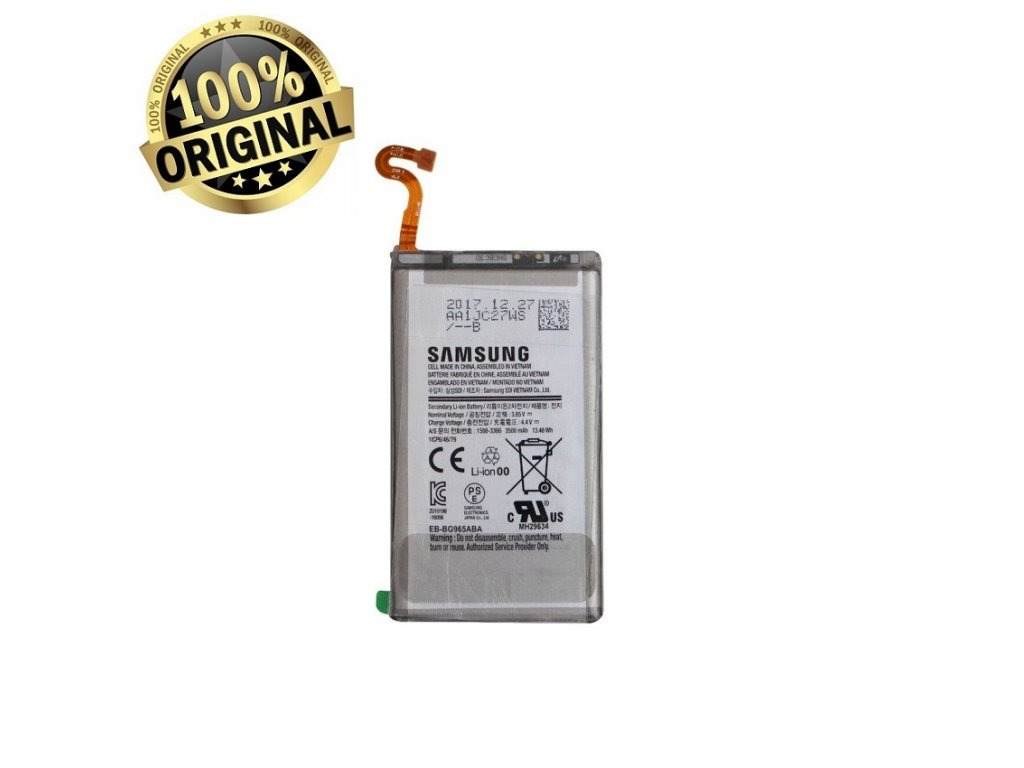 g965 baterie