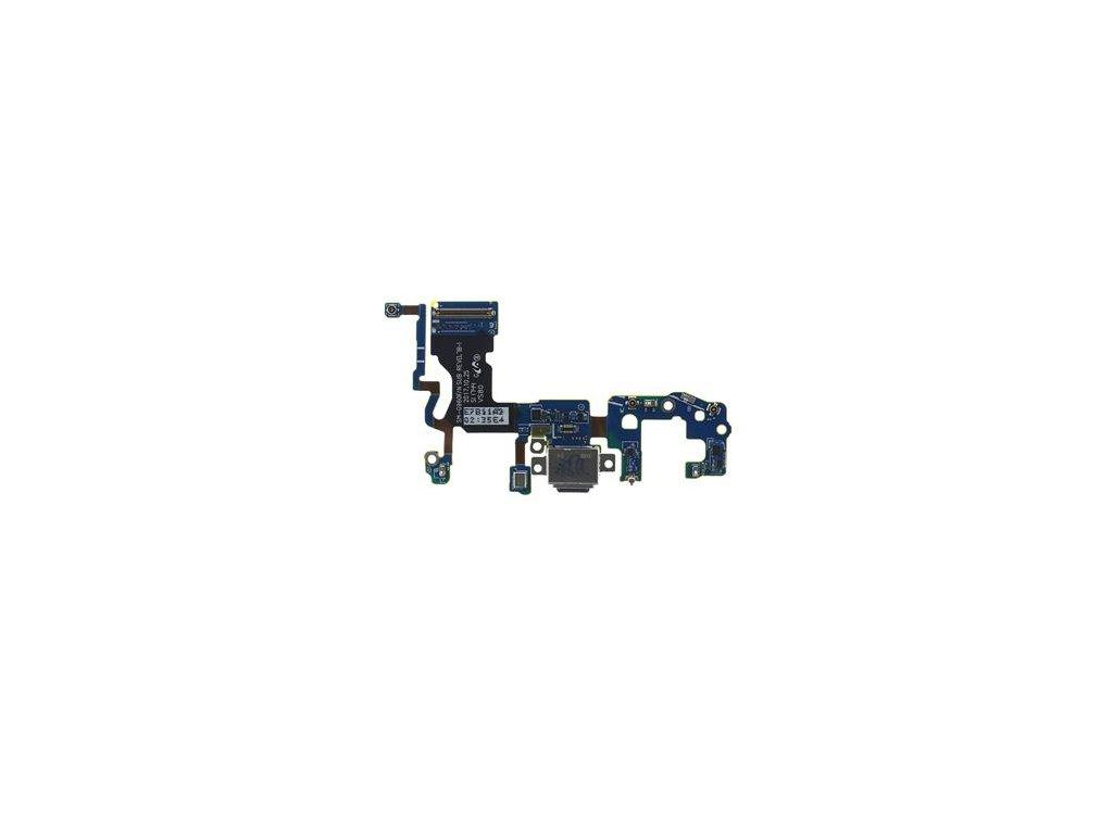 Samsung Galaxy S9 G960 - Výměna nabíjecího USB-C konektoru