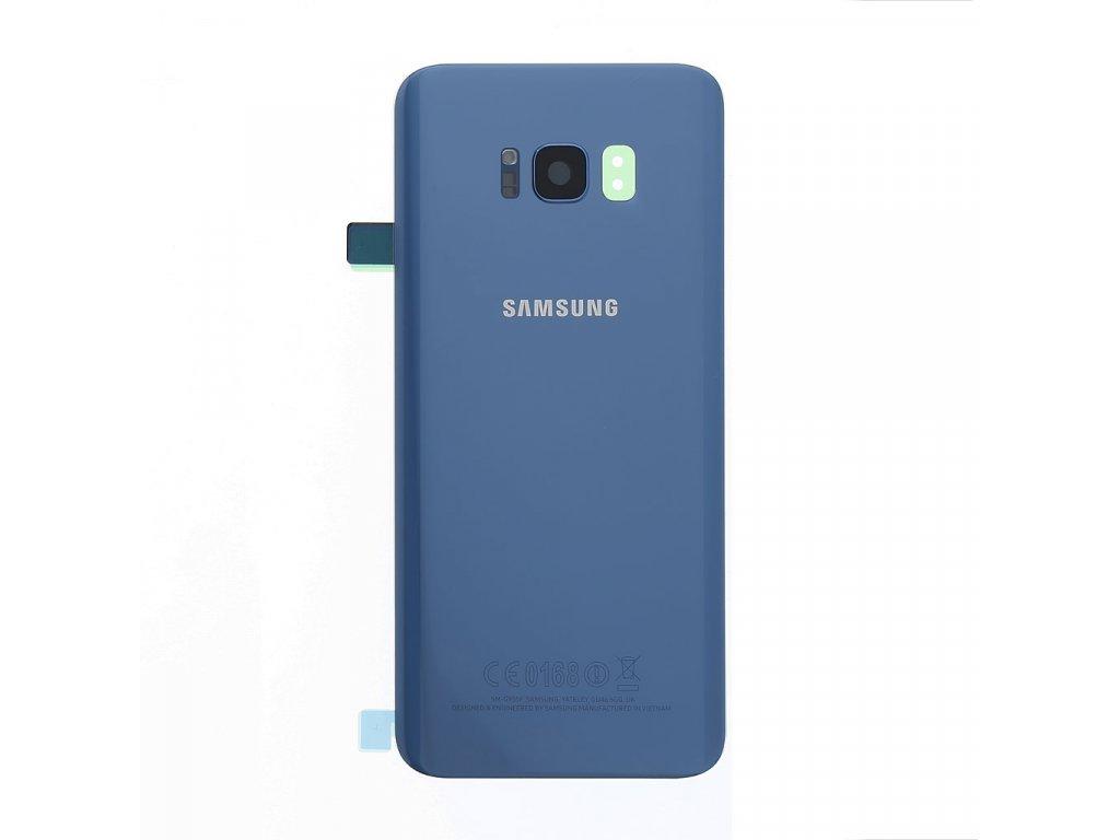 Samsung Galaxy S8 plus G955 - Výměna zadního krytu (druhovýroba)