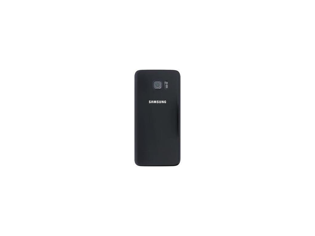 Samsung Galaxy S7 Edge (G935) - Výměna zadního krytu (druhovýroba)