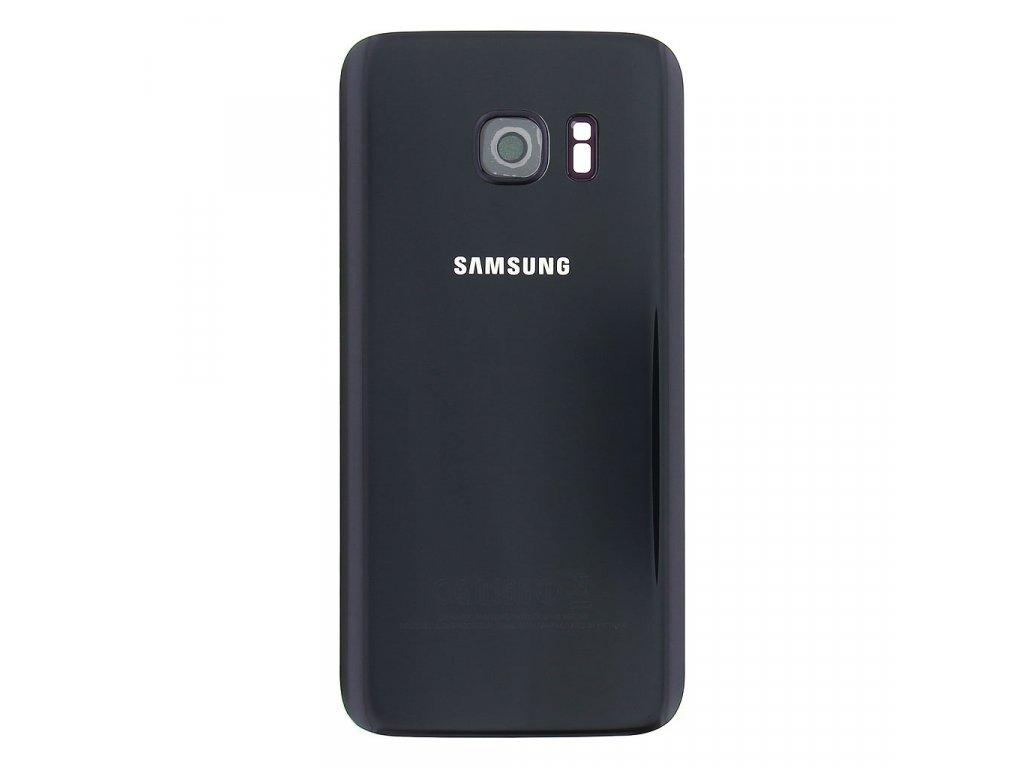 Samsung galaxy S7 G930 - Výměna zadního krytu (druhovýroba)