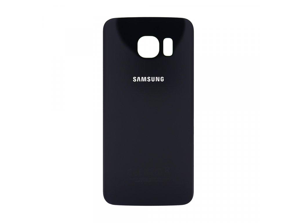Samsung S6 Edge (G925) - Výměna zadního krytu (druhovýroba)
