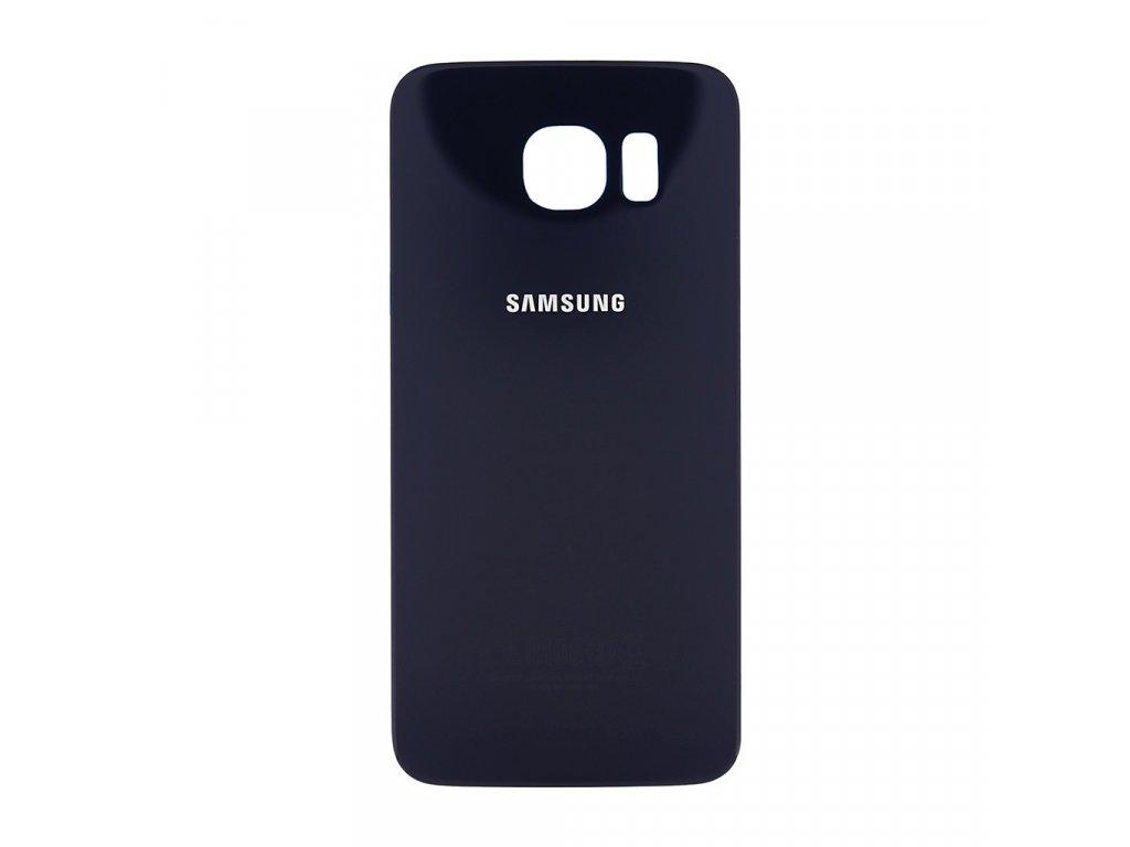 Samsung Galaxy S6 (G920) - Výměna zadního krytu (druhovýroba)