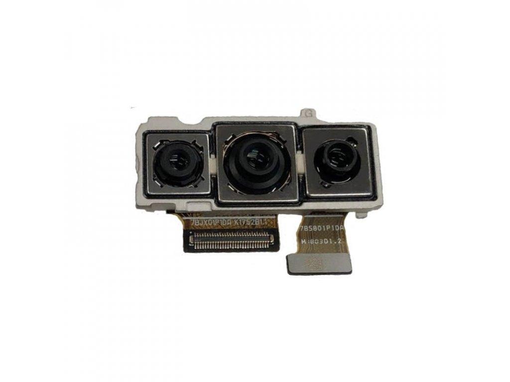 p20 pro zadni kamery