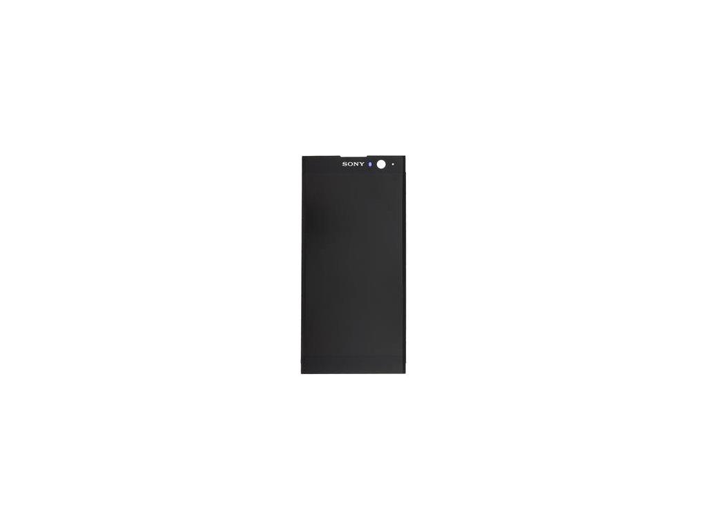 Sony Xperia XA2 H4113 - Výměna LCD displeje vč. dotykového skla (druhovýroba)