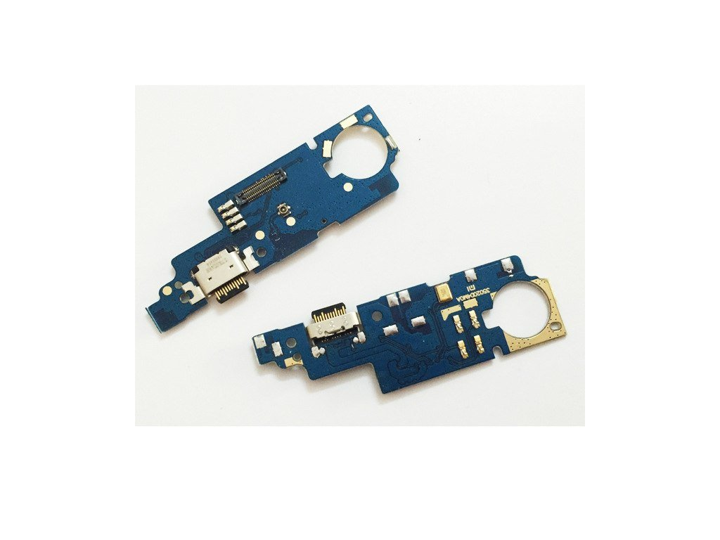 For xiaomi mi max 2 Max2 Micro USB Charging Charger Port Dock Connector Flex Cable With.jpg 640x640
