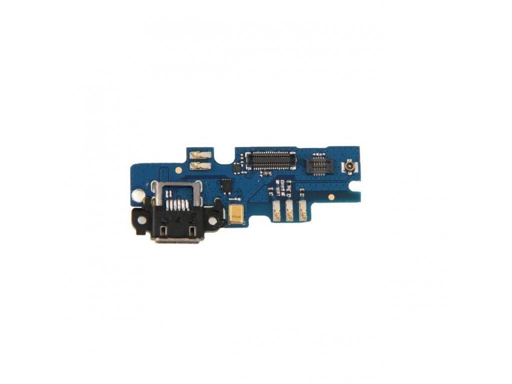 charging connector flex cable for xiaomi mi4i maxbhi 4 4 1