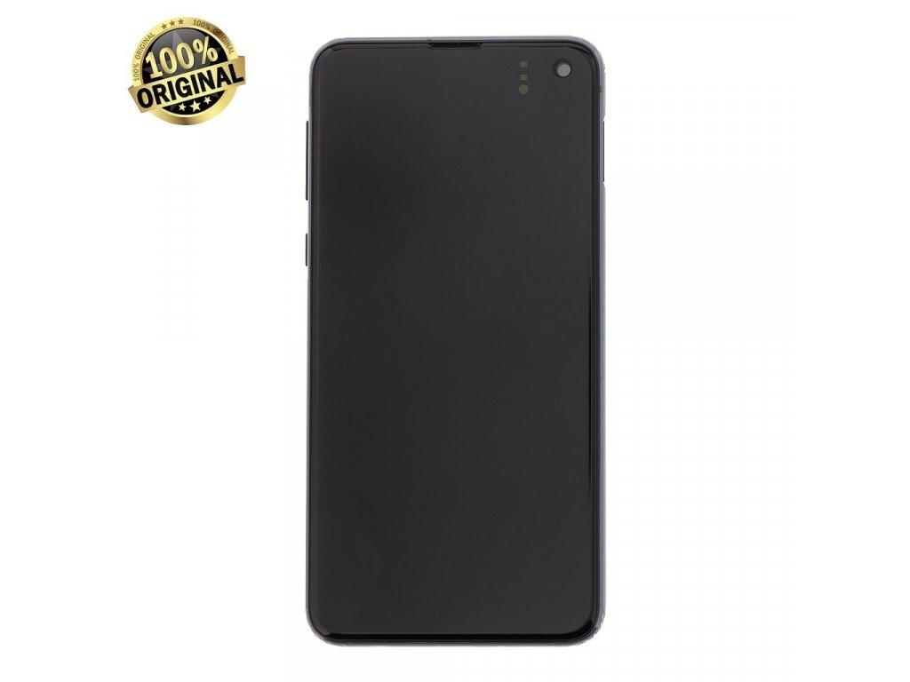 S10e Black