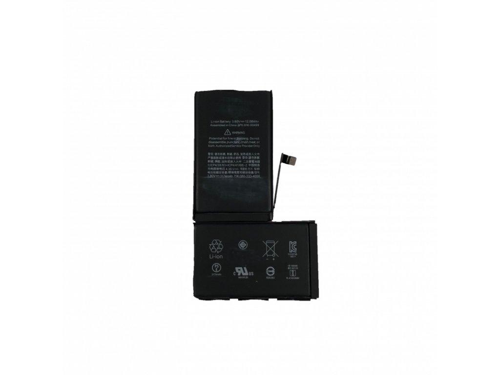 iphone xsmax baterie