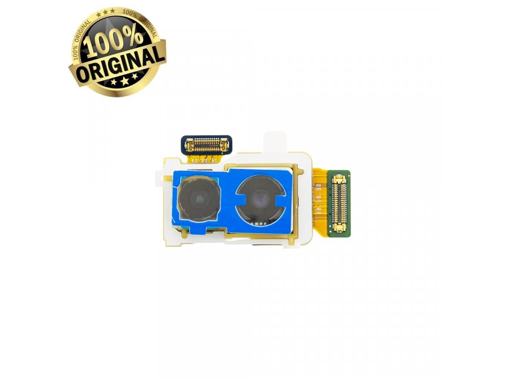 G970 kamera