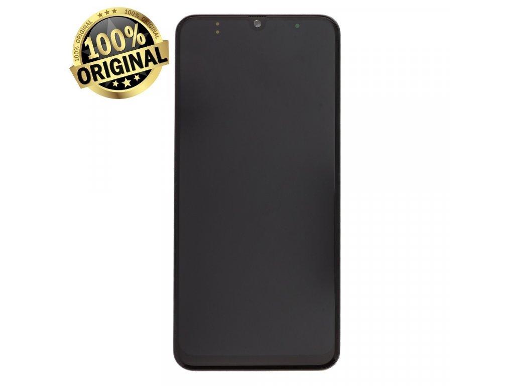 Výměna displeje Samsung Galaxy A50