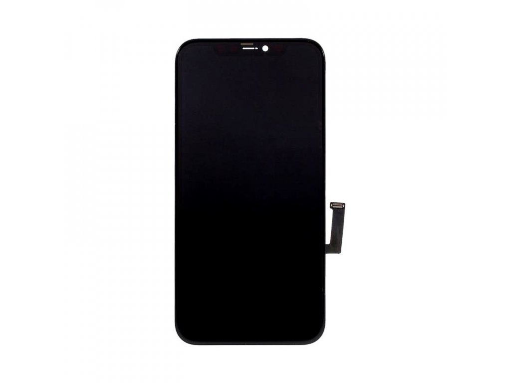 iphone 11 praskly displej vymena