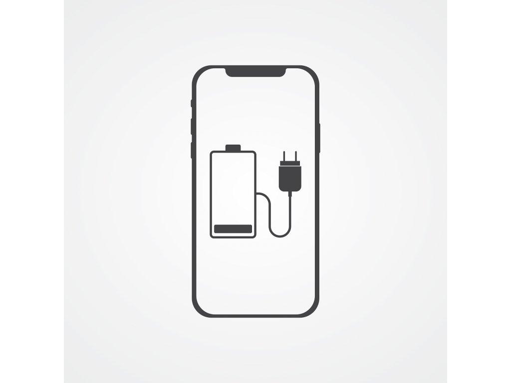 Samsung Galaxy A71 (A715) - výměna nabíjecího konektoru USB