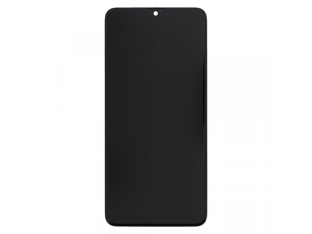 Samsung Galaxy A20s (A207) výměna LCD displeje