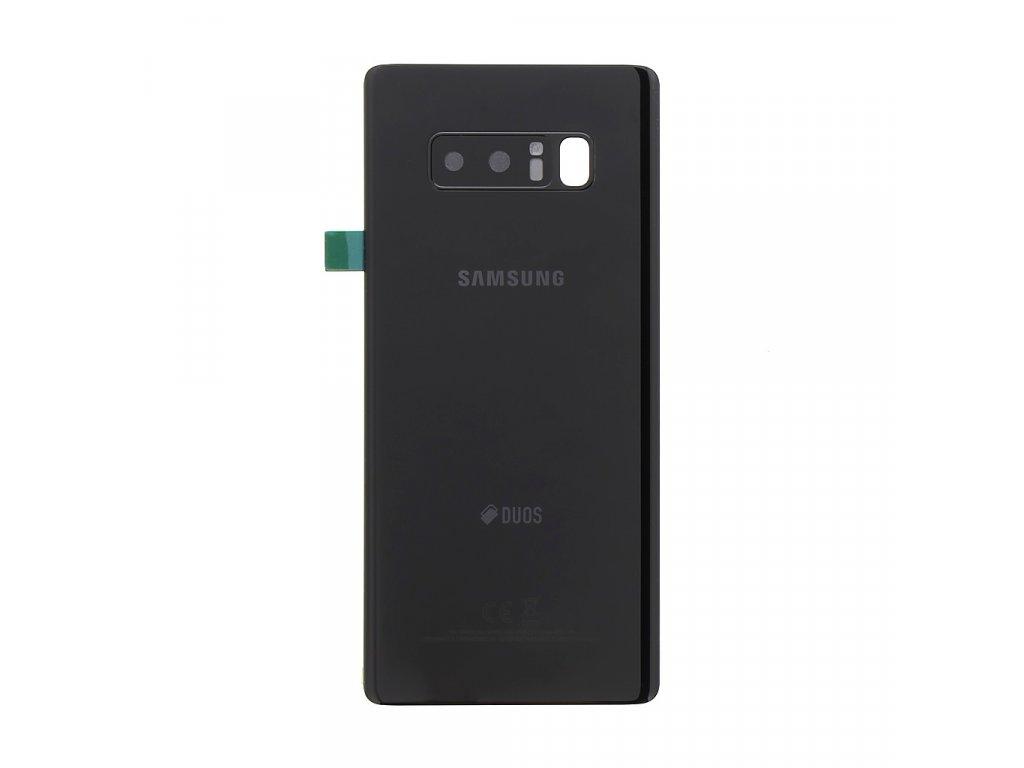 Samsung Galaxy Note 8 N950 - Výměna zadního krytu