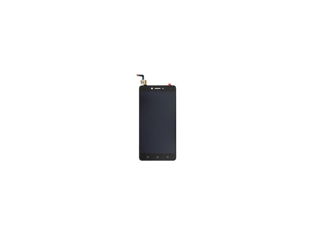 Lenovo K6 Note - Výměna LCD displeje vč. dotykového skla