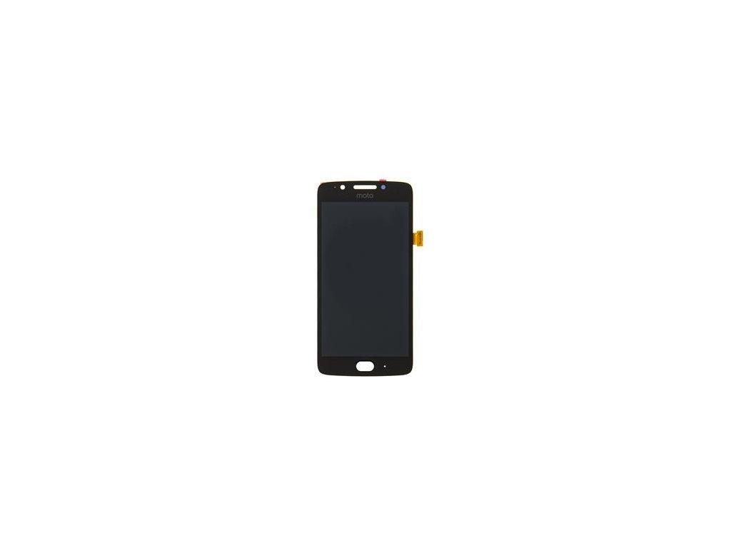 Lenovo Moto G5 - Výměna LCD displeje vč. dotykového skla