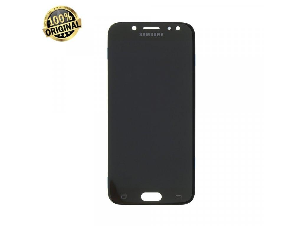 Samsung Galaxy J5 2017 (J530) - Výměna LCD displeje vč. dotykového skla