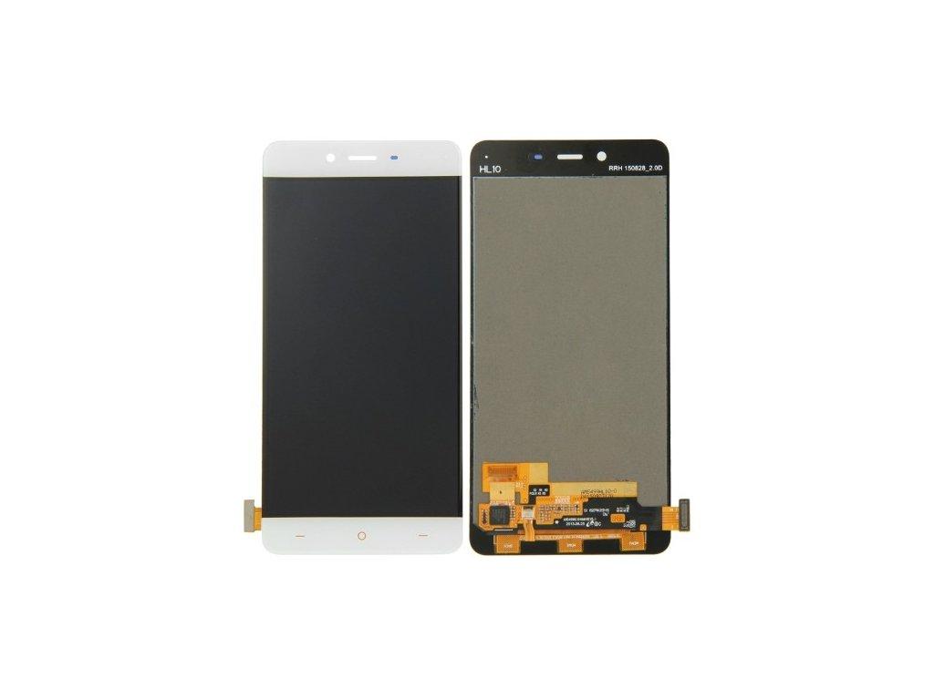 Oneplus X - Výměna LCD displeje vč. dotykového skla