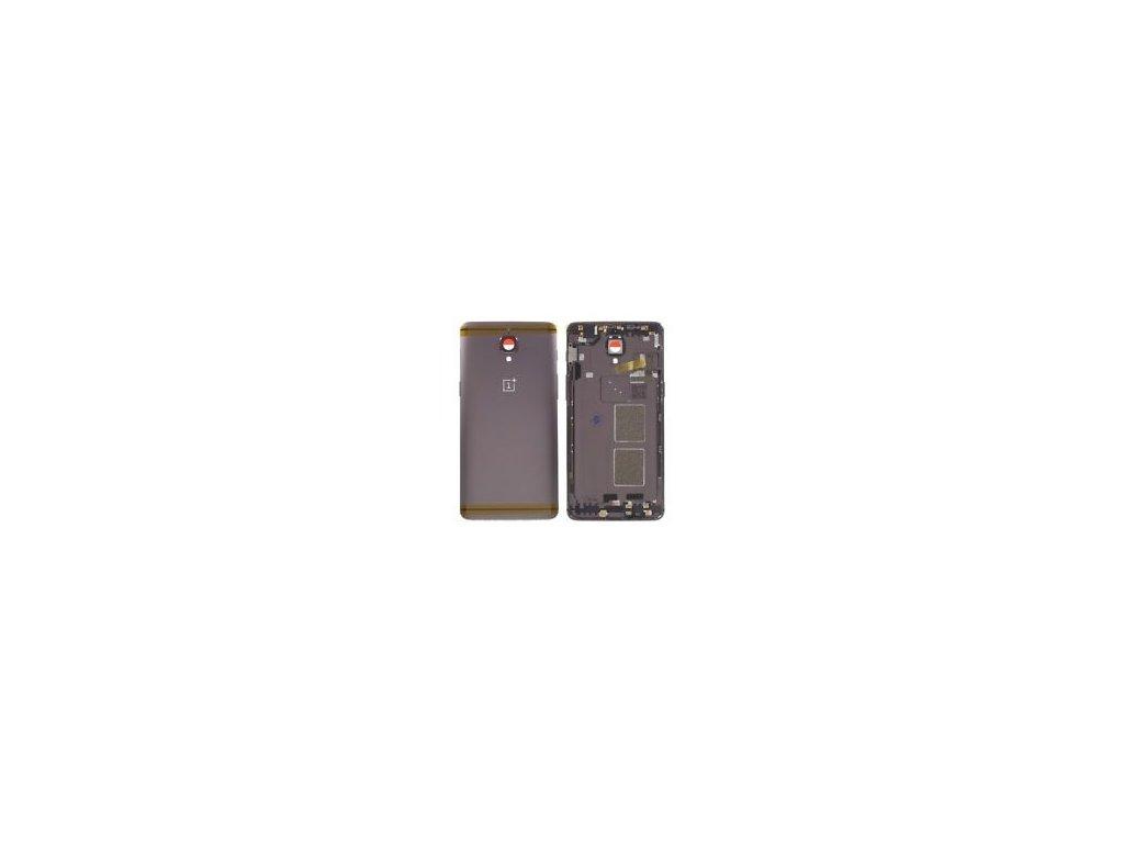 OnePlus 3T - Výměna zadního krytu