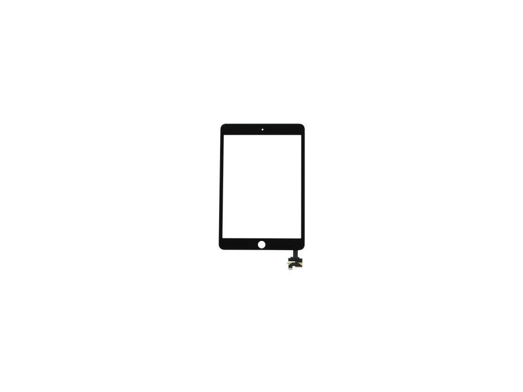 iPad mini 3 – výměna dotykového skla