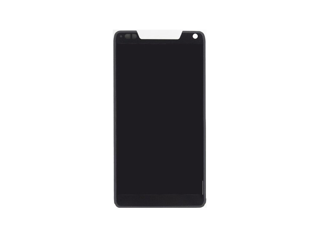 Motorola Droid Razr (XT890 XT890i XT905) - výměna LCD displeje vč. dotykového skla