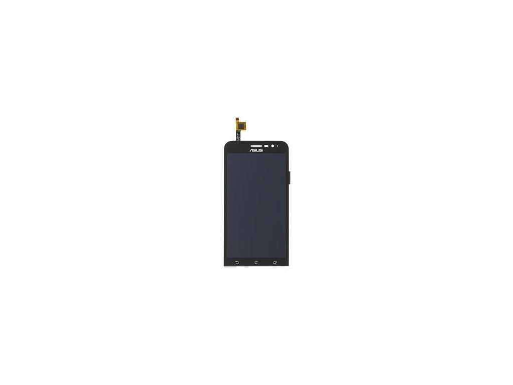Asus Zenfone Go ZB500KL – výměna LCD displeje vč. dotykového skla