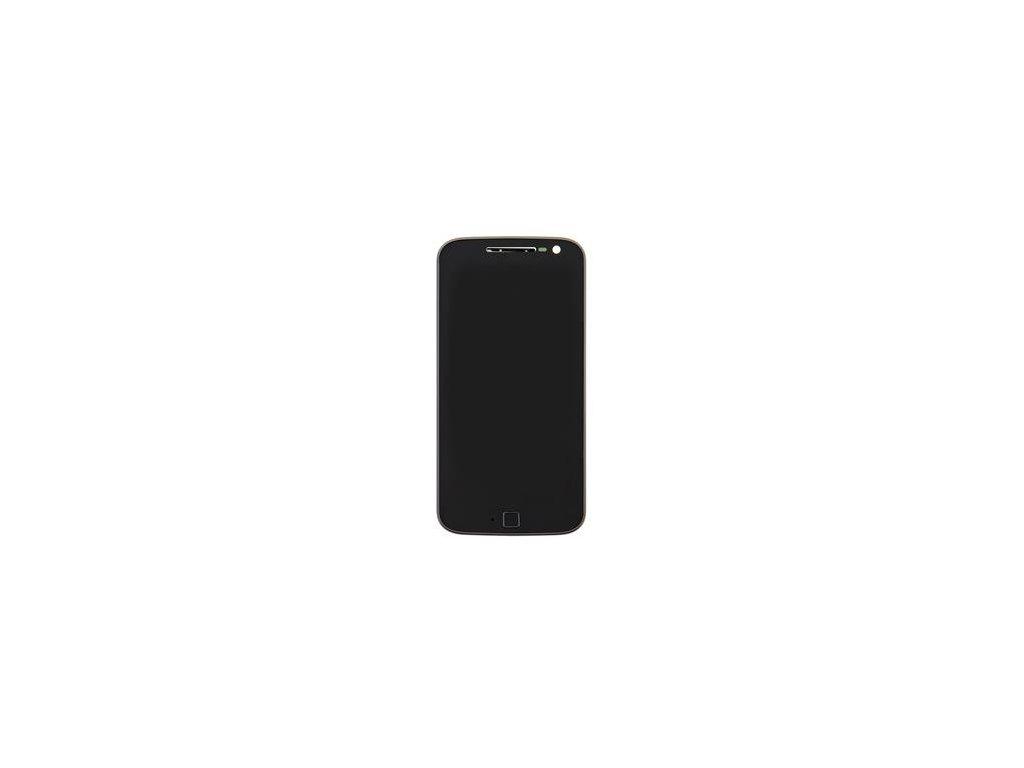 Lenovo Moto G4 Plus - výměna LCD displeje vč. dotykového skla
