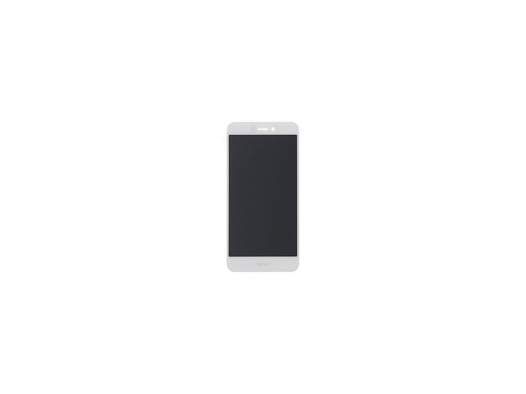 Honor 8 Lite - výměna LCD displeje vč. dotykového skla